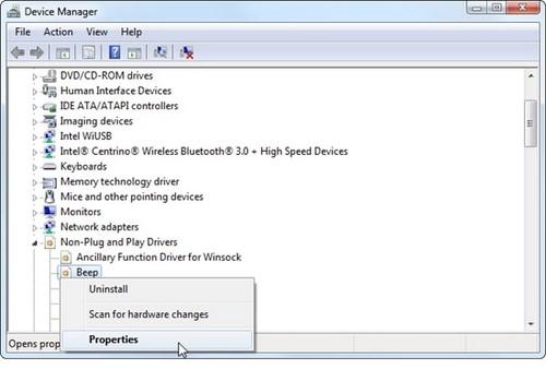 Windows Device Manager là gì? Cách sử dụng devmgmt để khắc phục sự cố hệ thống 5