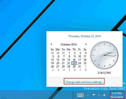 Hướng dẫn vào Windows Store