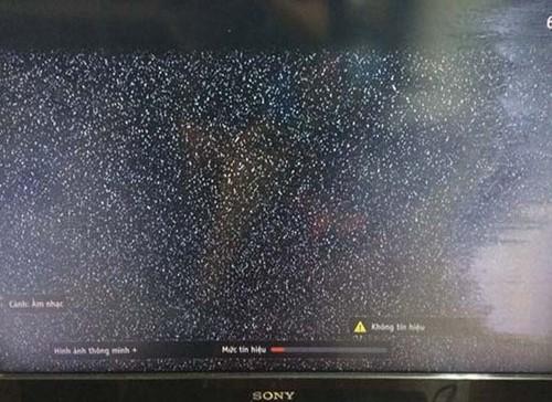 Lỗi màn hình laptop bị nhiễu, bị muỗi, nguyên nhân và cách khắc phục 2