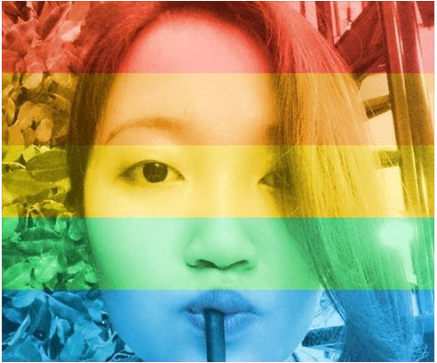 Hướng dẫn tạo hiệu ứng ảnh cầu vồng, ảnh lục sắc bằng Celebrate Pride