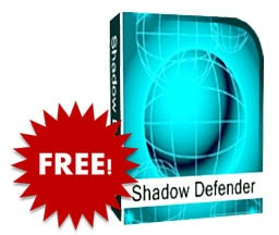 giveaway shadow defender