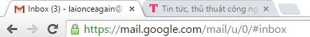 Bật/Tắt thông báo khi có thư mới trên Gmail
