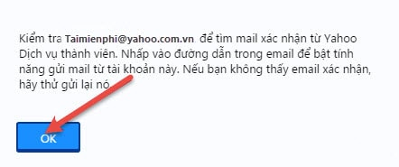 Cách chuyển email từ Yahoo mail sang Gmail