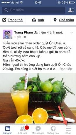 tat thong bao choi game facebook