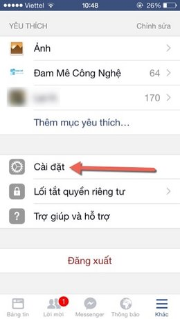 tat loi moi choi game ung dien trong facebook, tat thong bao choi game ung dung facebook, tat thong bao choi game facebook