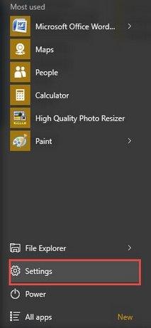 Đổi tên máy tính Windows 10, thay PC Name trên Windows 10