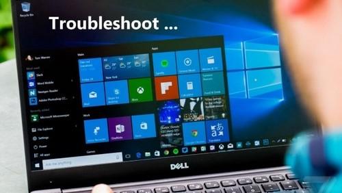 loi 0xC1900101-0x4000D Windows 10