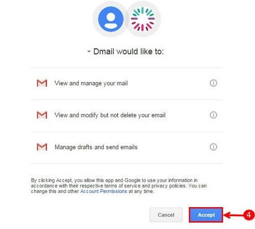 Mẹo xóa nội dung Email đã gửi trên mail người gửi và người nhận
