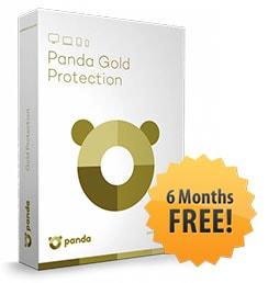 giveaway panda gold protection