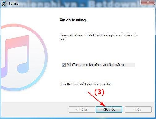 Cách cài iTunes trên máy tính Windows 10, 7, 8.1, 32bit ...