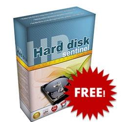 giveaway hard disk sentinel professional