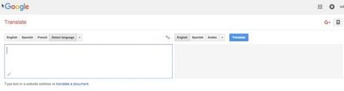 cach su dung google dich