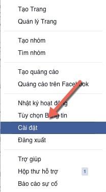 cach lay id facebook moi