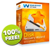 giveaway disk recovery wizard