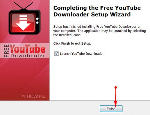 cai youtube downloader