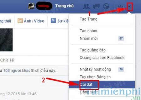 Chặn thêm vào nhóm trên Facebook, hủy tự động thêm vào group Facebook