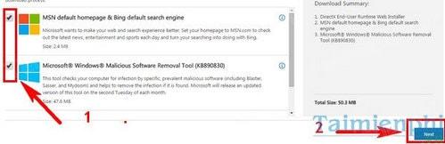 Hướng dẫn cài đặt DirectX bản mới nhất