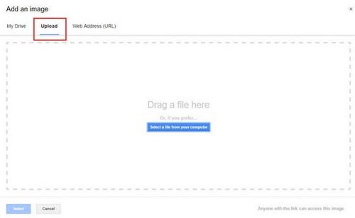 Hướng dẫn tạo chữ ký bằng hình ảnh trong Gmail