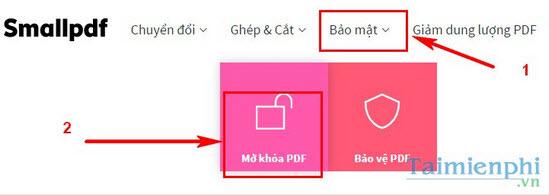 go mat khau pdf