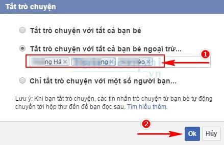 cach an nick facebook
