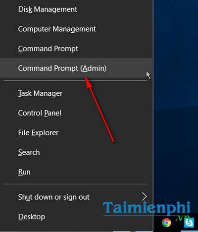 Laptop Sleep bật không lên, sửa lỗi máy tính ở chế độ ngủ đông không khởi động 8