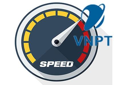 Kiểm tra tốc độ mạng VNPT, test đường truyền mạng VNPT
