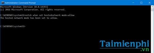 Sửa lỗi We can't set up mobile hotspot, fix lỗi không thể phát wifi trên Windows 10 4