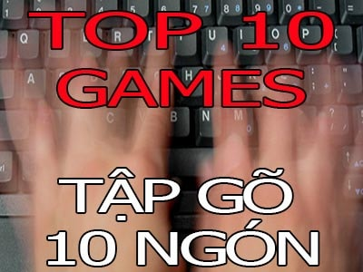 game go 10 ngon