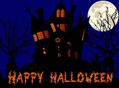 truyen ma halloween