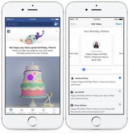 3 tính năng trên Facebook tuyệt vời mà có thể bạn chưa biết