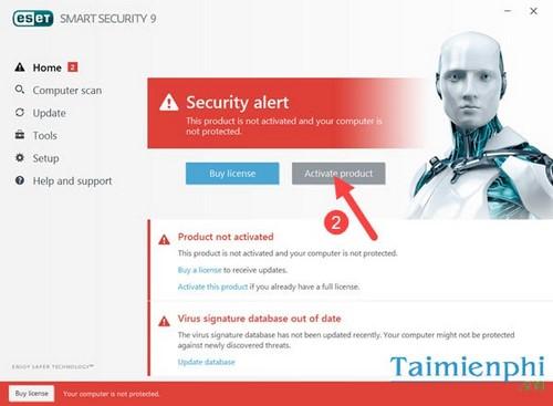 giveaway eset smart security mien phi