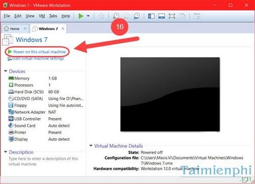 cai may ao VMware