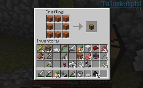 huong dan choi minecraft