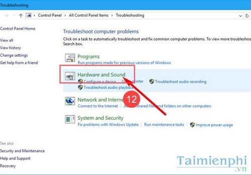 Sửa lỗi Bluetooth not working trên Windows 10 11