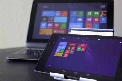 Top ứng dụng Android điều khiển máy tính Windows 10 tốt nhất