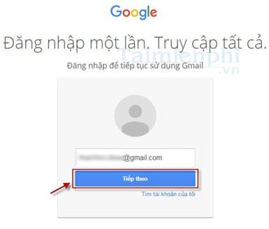 Cách lấy lại mật khẩu gmail, tài khoản google bị mất không nhớ 9