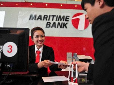 mo tai khoan ngan hang maritime bank