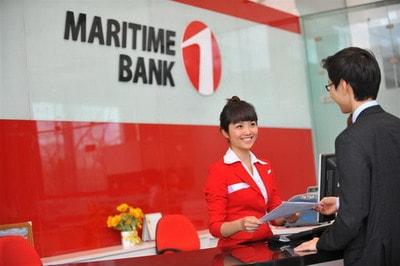gio lam viec cua ngan hang maritime bank