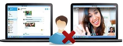 cach chat skype khong can tai khoan