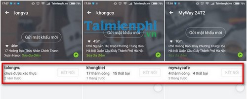 vao wifi khong can biet mat khau