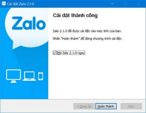 Zalo trên PC cập nhật tính năng mới, tìm kiếm tin nhắn, thêm kho ảnh 3