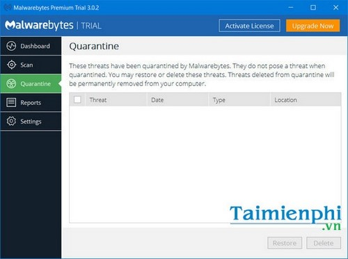 dung thu malwarebytes premium