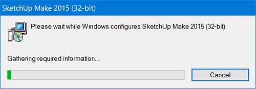 Hướng dẫn gỡ SketchUp hoàn toàn trên máy tính