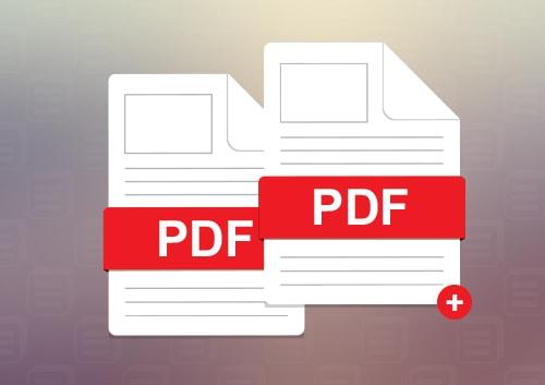 copy the pdf file