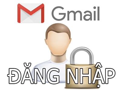 cach dang nhap gmail