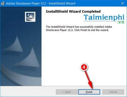 Cách cài Shockwave Flash cho máy tính, duyệt web tốt hơn