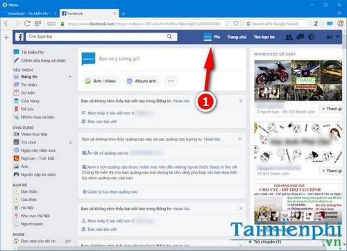 Đổi ảnh đại diện tạm thời Facebook, đặt avatar theo giờ, ngày, tuần trên Facebook