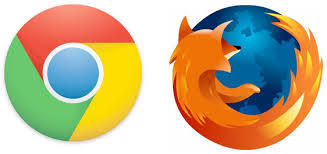 so sanh chrome va firefox