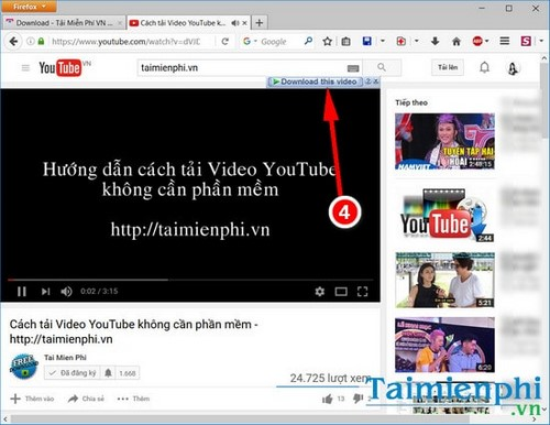 cach tai video youtube bang idm