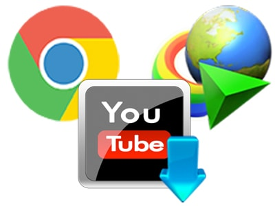 tai video youtube bang idm tren chrome